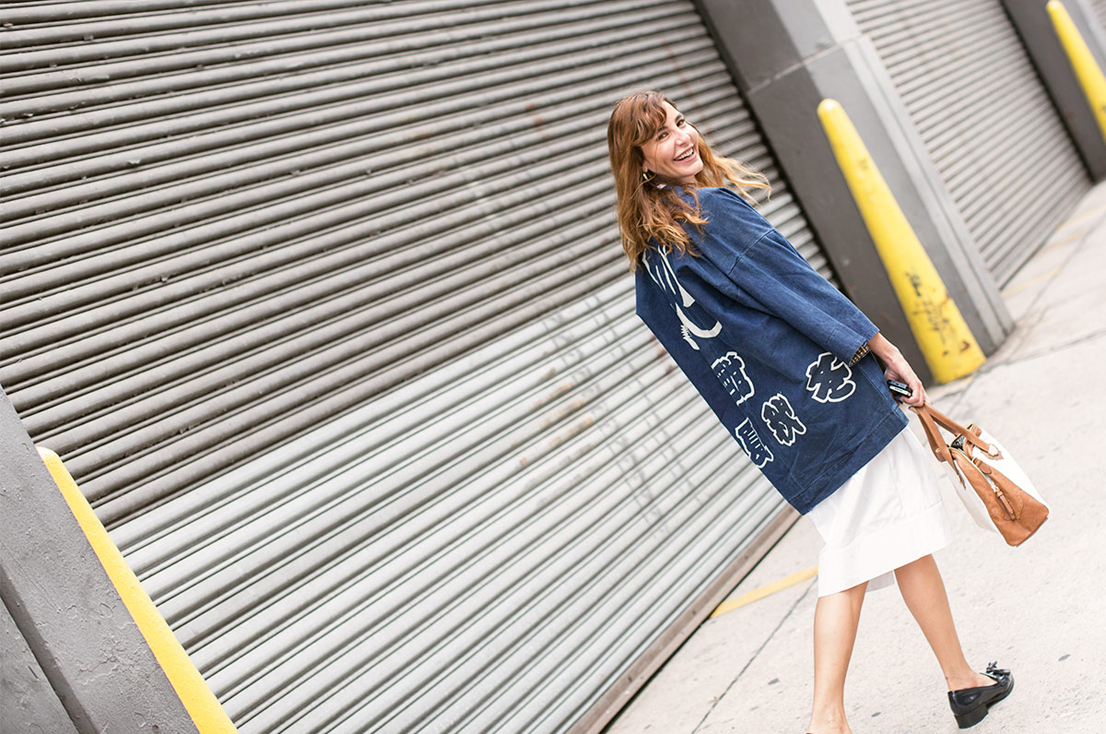 The Lifestyle Edit | Ece Sukan
