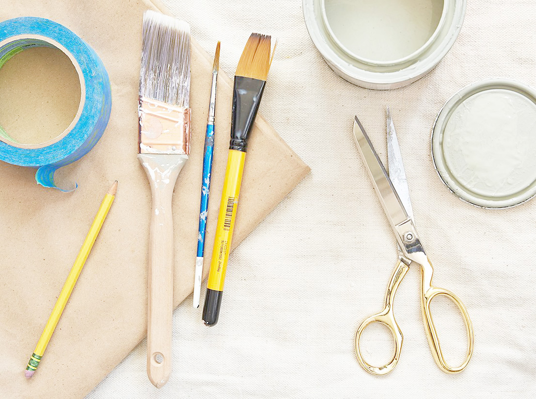 How To Paint A Room Properly The Lifestyle Edit