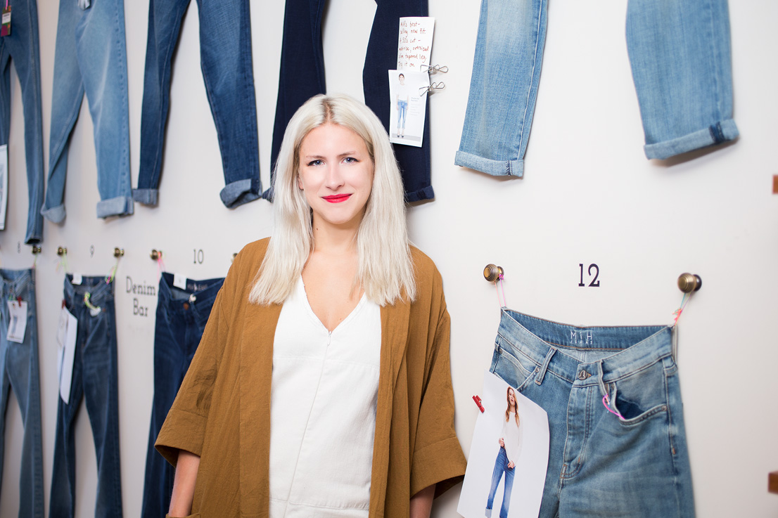 The Lifestyle Edit meets Bad Denim's Erin McQuinn
