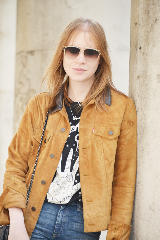 The Lifestyle Edit talks to Vogue.co.uk's fashion features editor, Jessica Bumpus