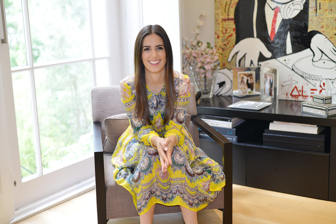The Lifestyle Edit talks to Birchbox's Jessica Diner