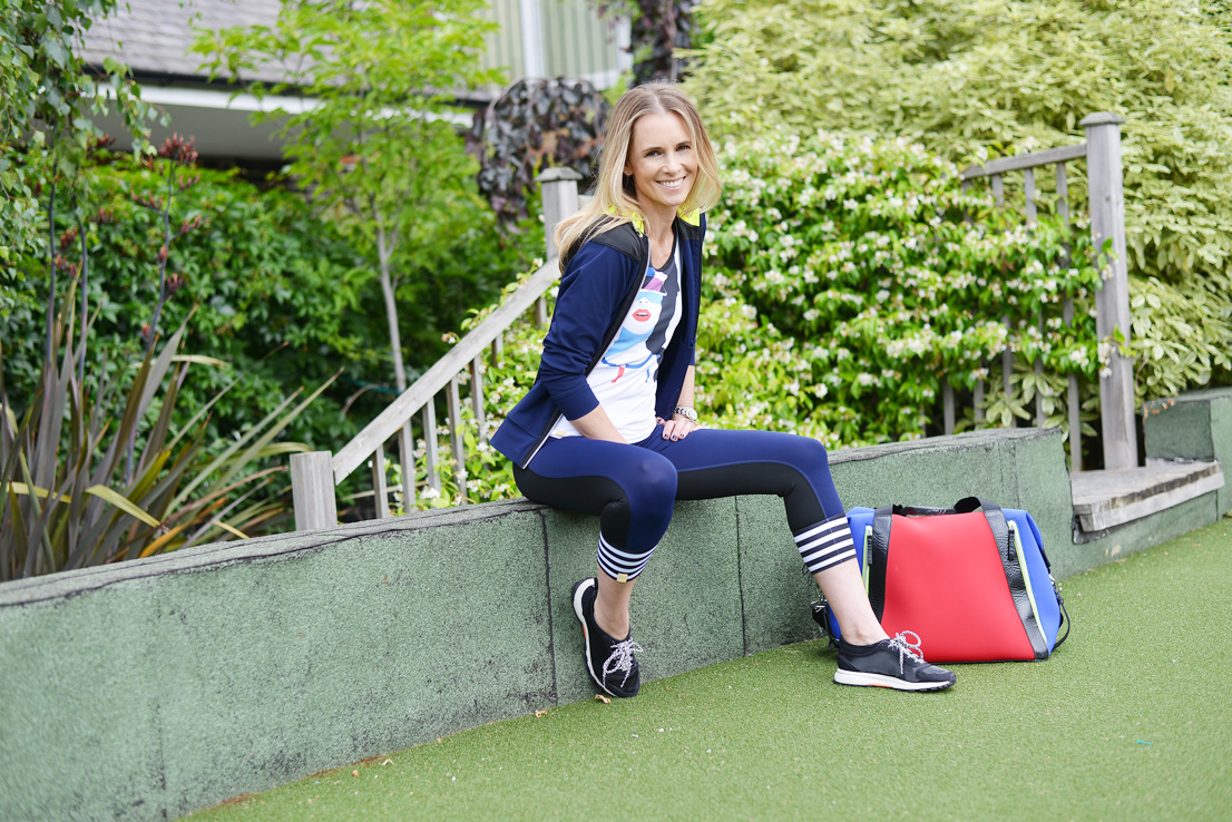 The Lifestyle Edit meets Monreal London founder Stefani-Grosse
