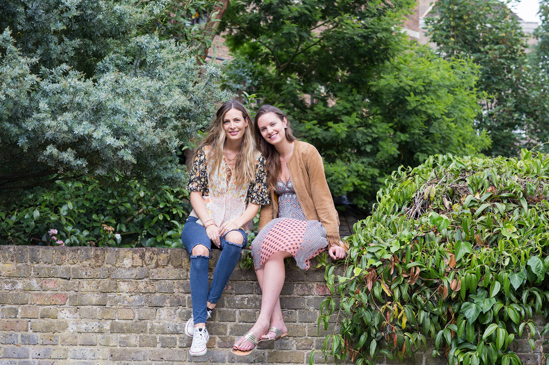 The Lifestyle Edit talks to Tansy Aspinall and Victoria van Holthe, the force behind Tada & Toy