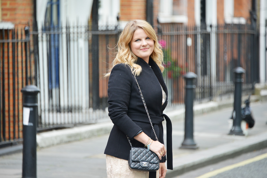 The Lifestyle Edit talks careers with former Grazia Daily digital editor, Jessica Vince