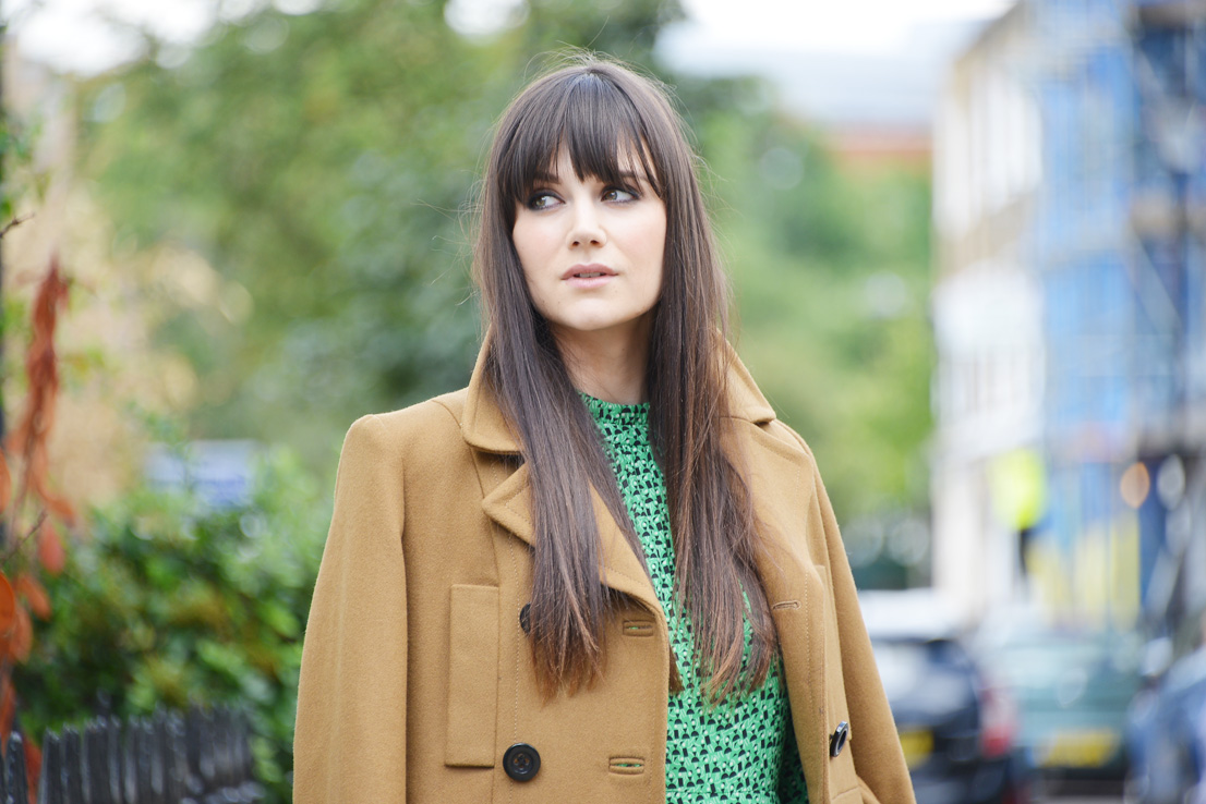 Beauty Talk With Lilah Parsons