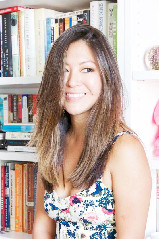 The Lifestyle Edit meets CA Creative's Carol Han