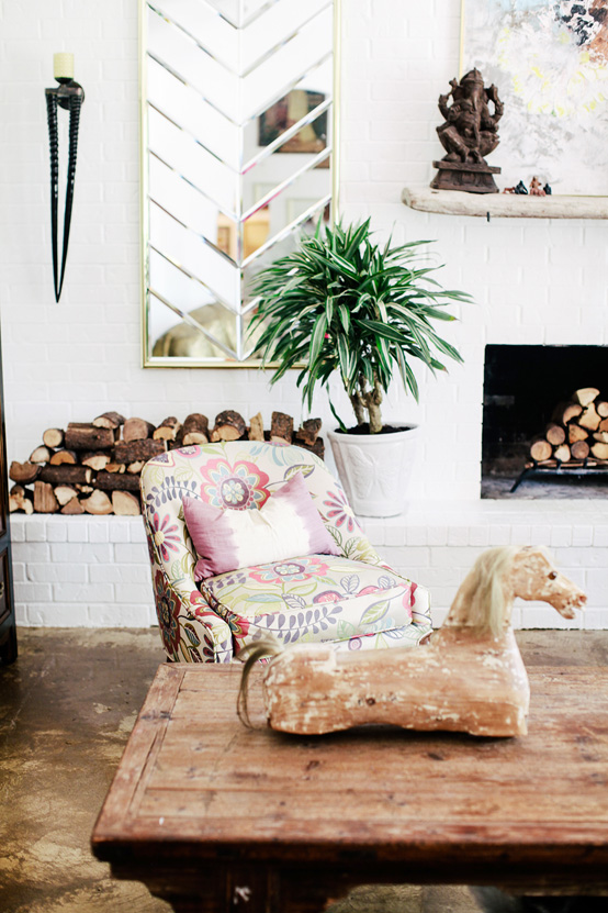Why Mix Matching Your Sofas Is The Last Word In Playful Styling