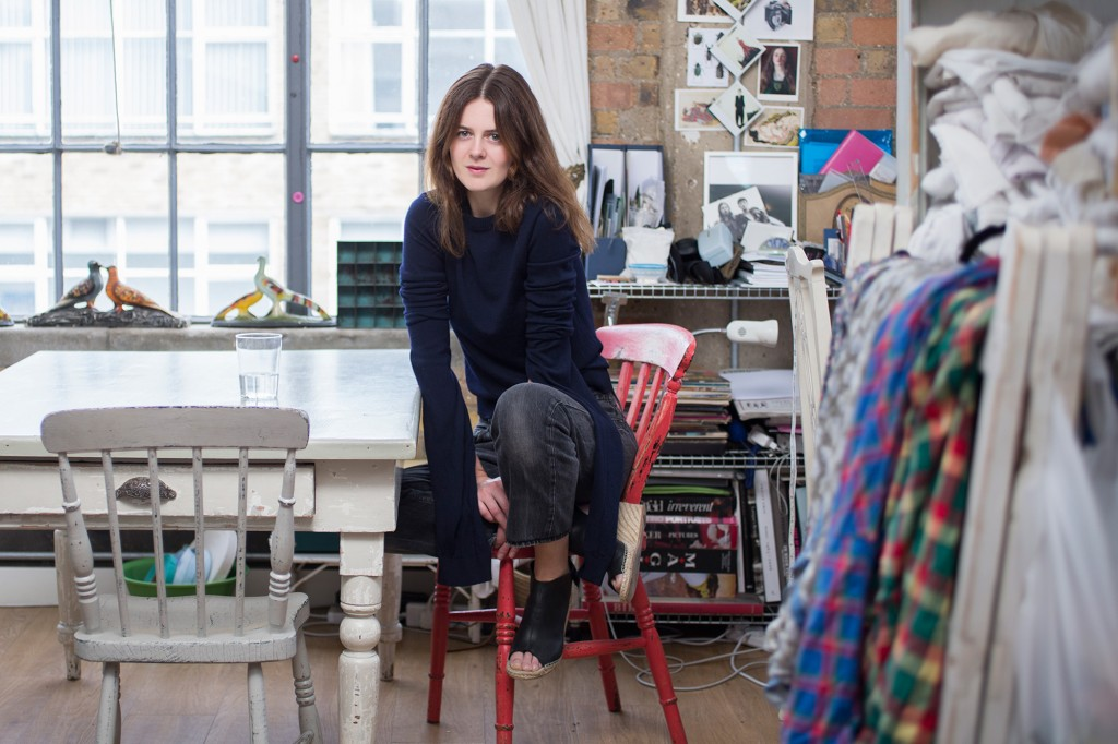 Style Talk With Avenue 32's Romilly Mason   The Lifestyle Edit