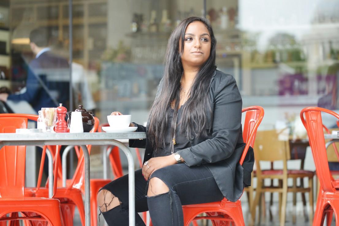 Beauty talk with Marie Claire senior beauty editor, Anita Bhagwandas