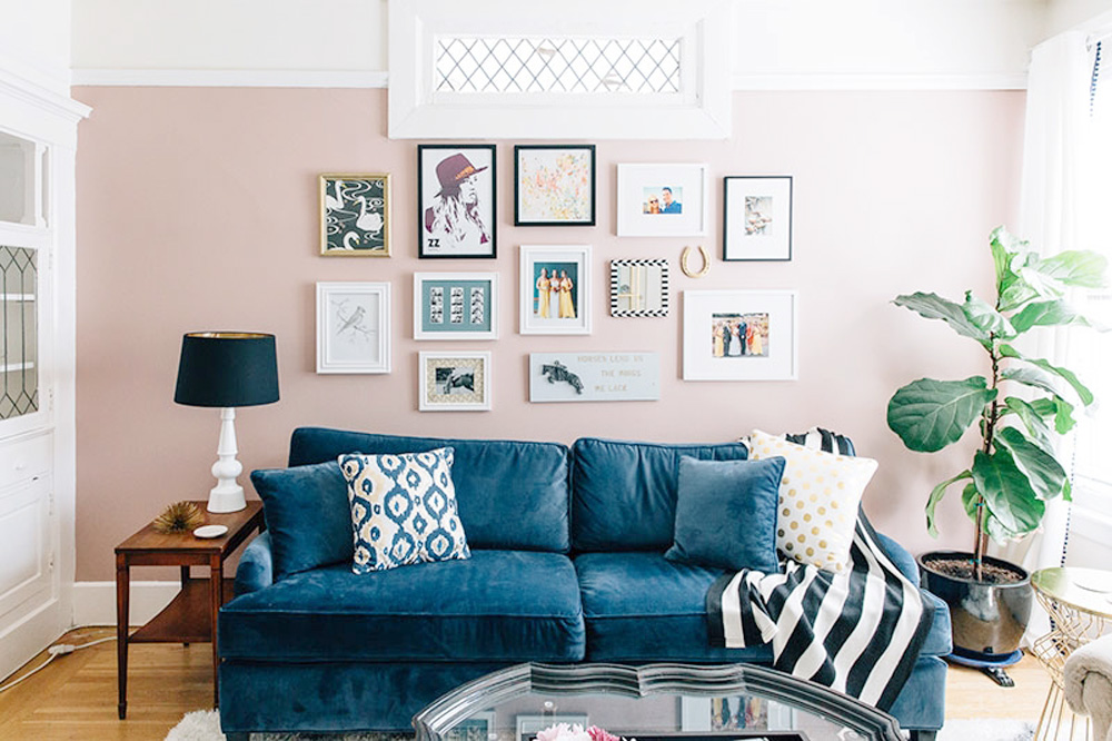 Farrow ball 39 s creative director on the paint colour - What you need to paint a room ...