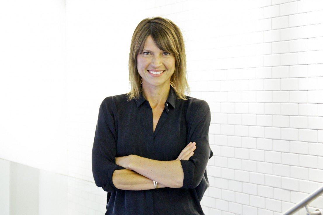 Psycle CEO Rhian Stephenson