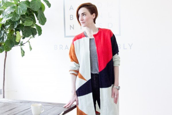 Hillary France, Brand Assembly co-founder