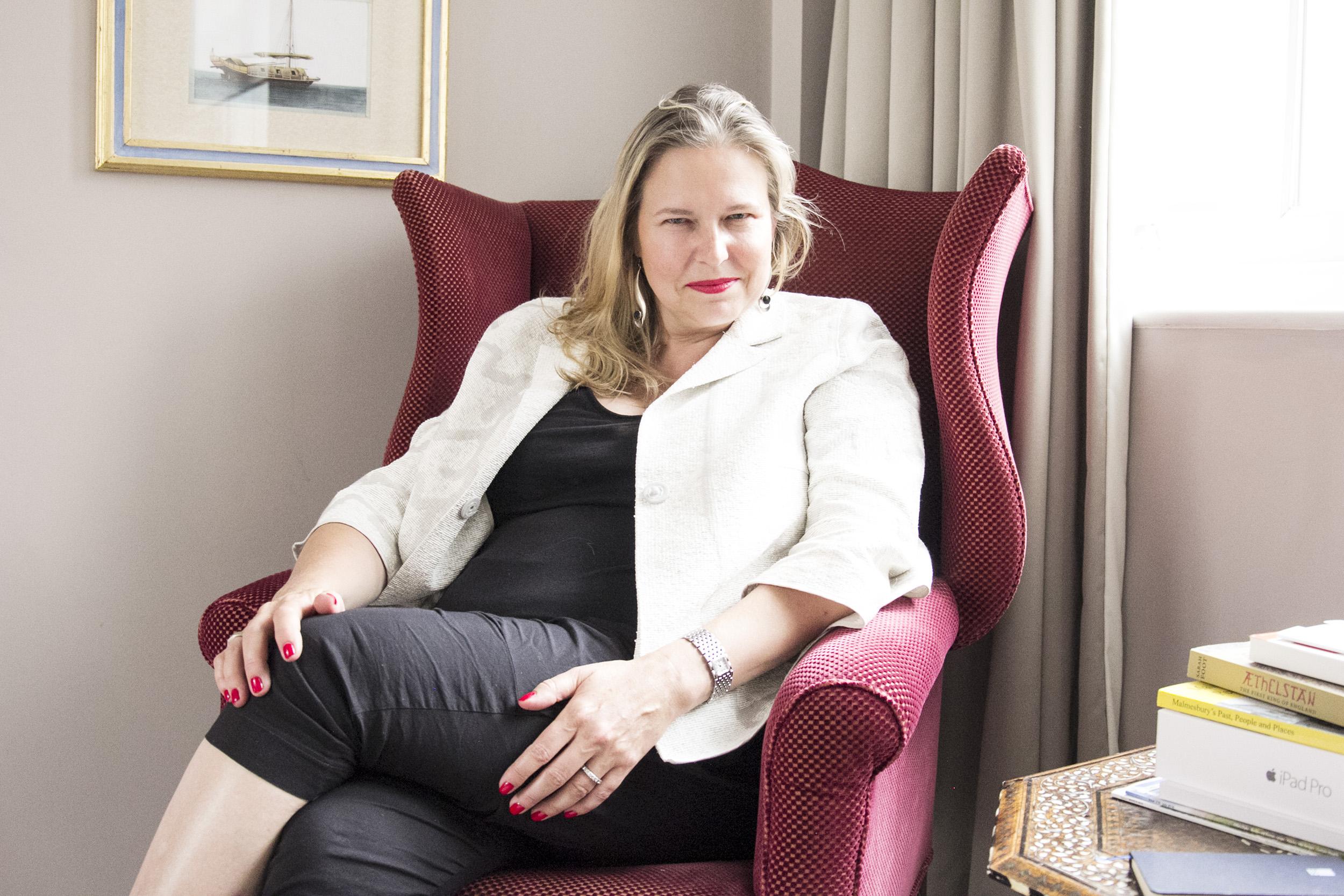 Ariane Steinbeck
