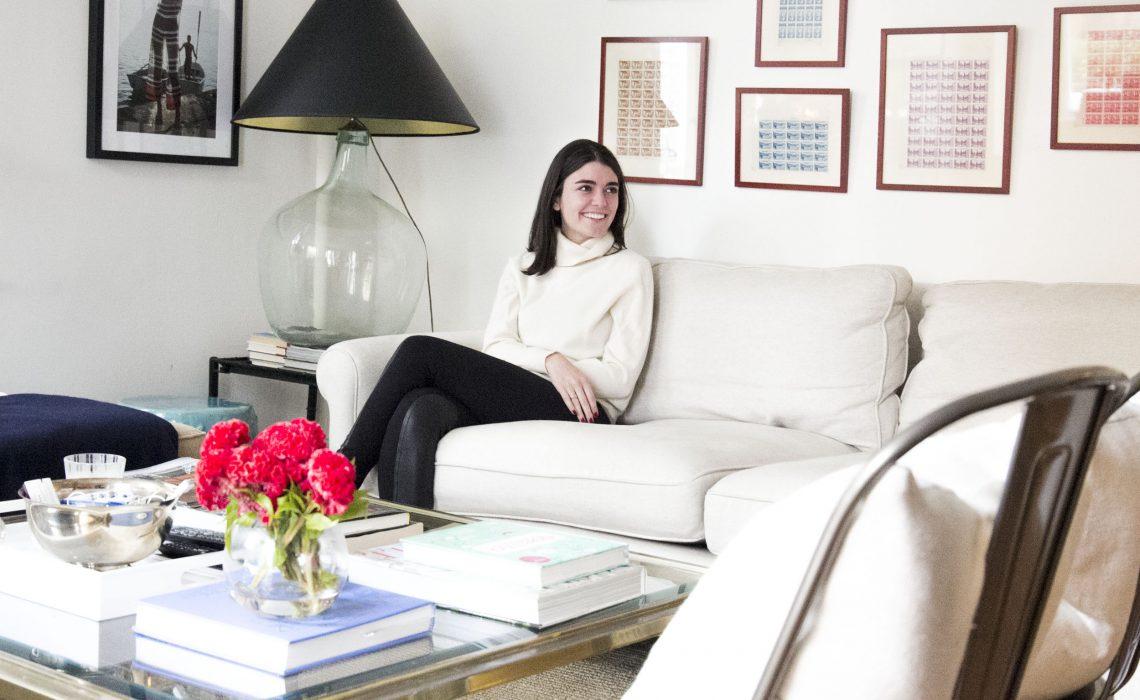 Hamlet founder, Britt Caputo