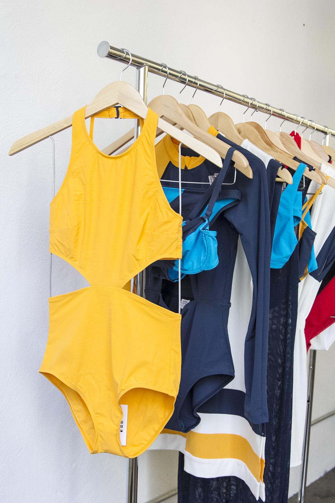 Flagpole Swimwear