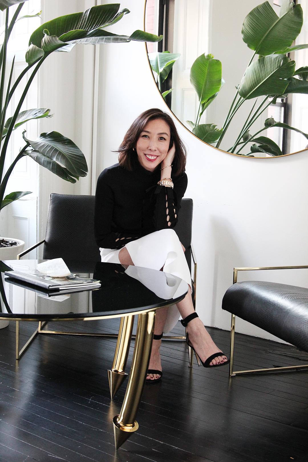 Vita Fede founder Cynthia Sakai