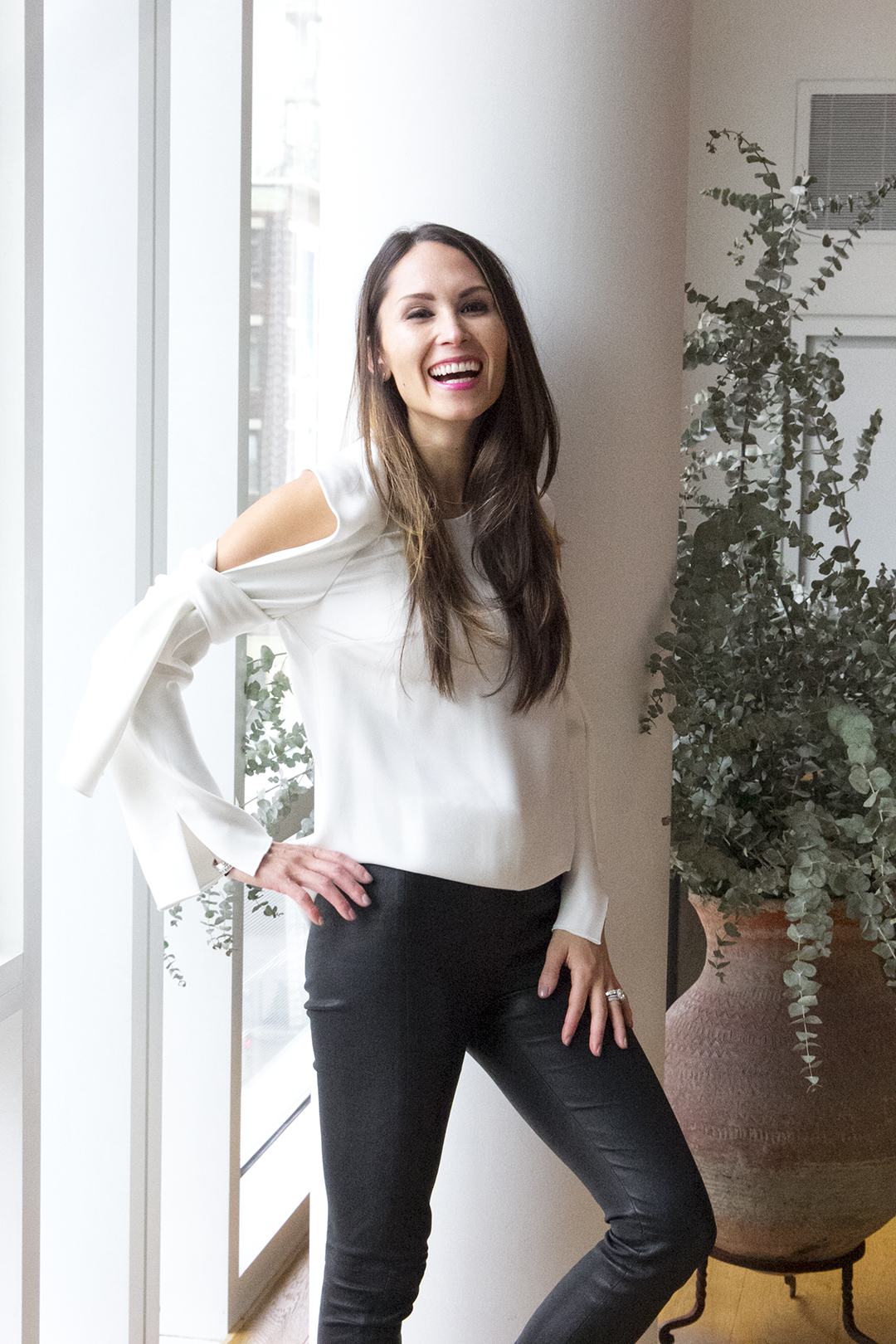 Toreutique Co-founder Jennifer Kapahi