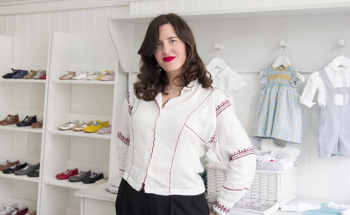 La Coqueta founder, Celia Munoz
