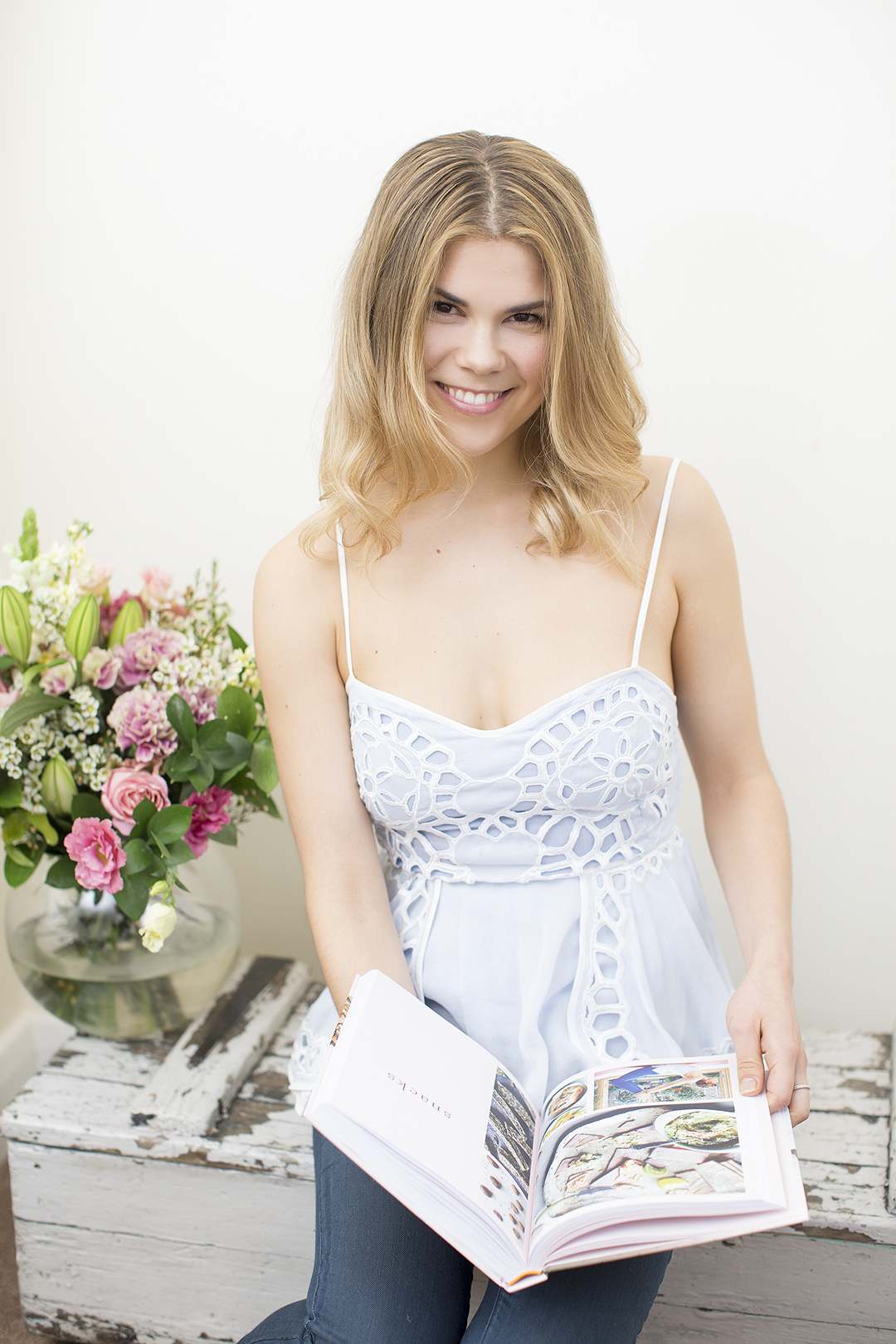 Madeleine Shaw, A Year of Beautiful Eating