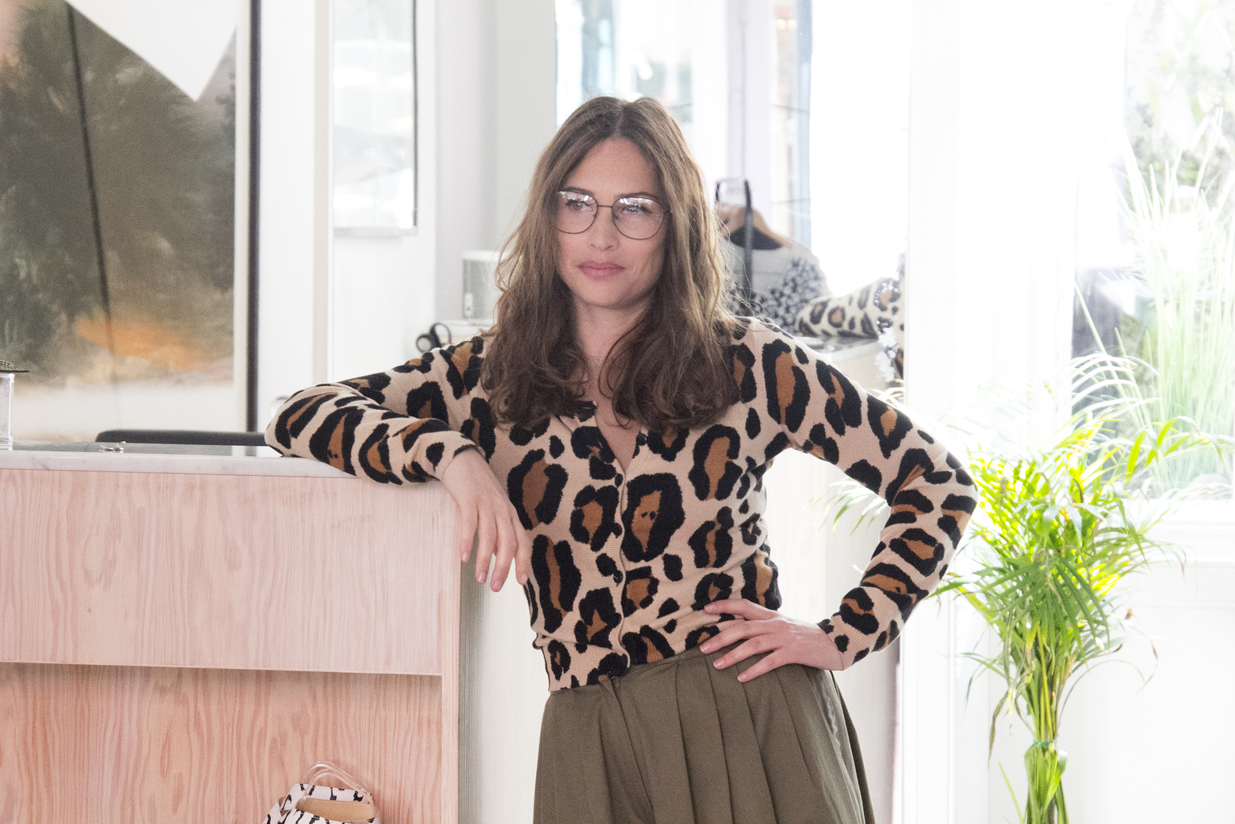 0134f04e5d4 Anna Laub—The Model-Turned-Editor-Turned-Creative-Director On Launching  Prism