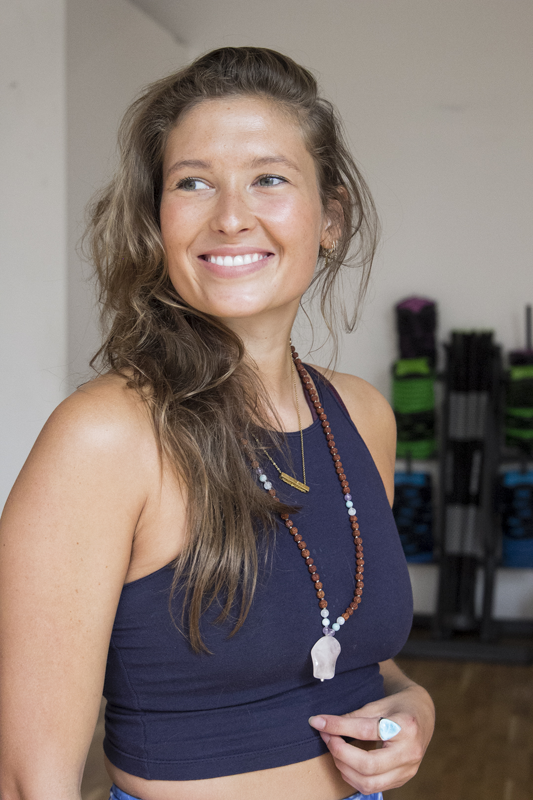 Mind Body Bowl founder, Annie Clarke