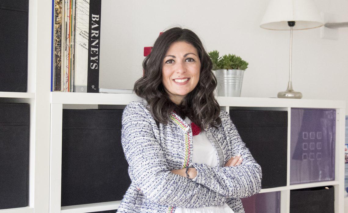Launchmetrics CFO Alison Levy on startup marketing