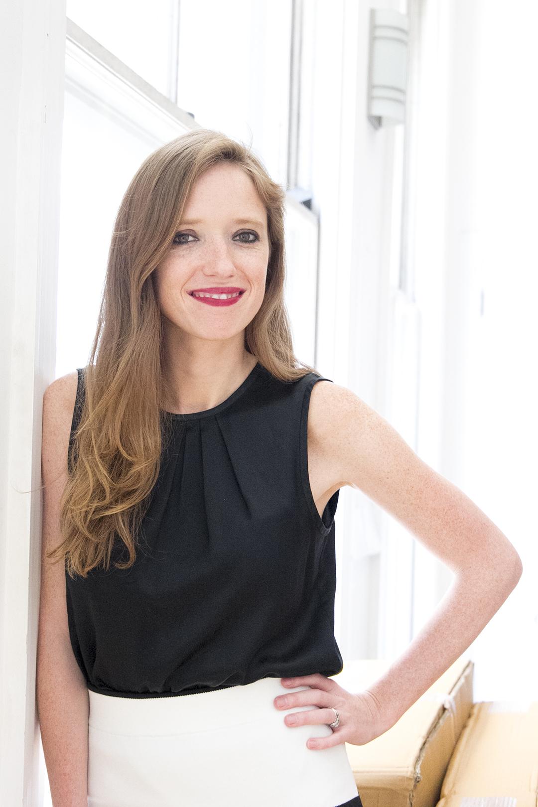 Katherine Ryder, CEO of Maven Clinic