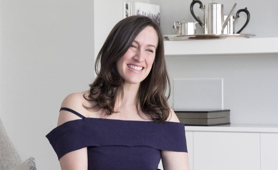 Daily Harvest founder, Rachel Drori