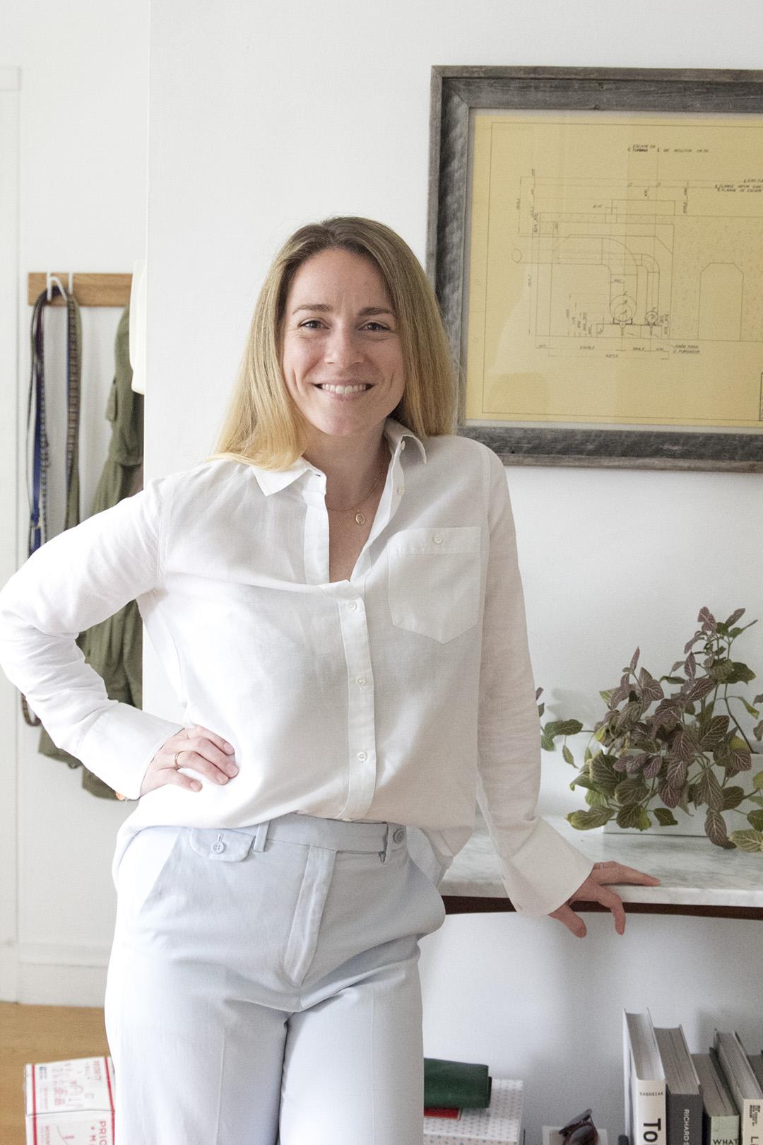 Regine Raab, founder of Waggo