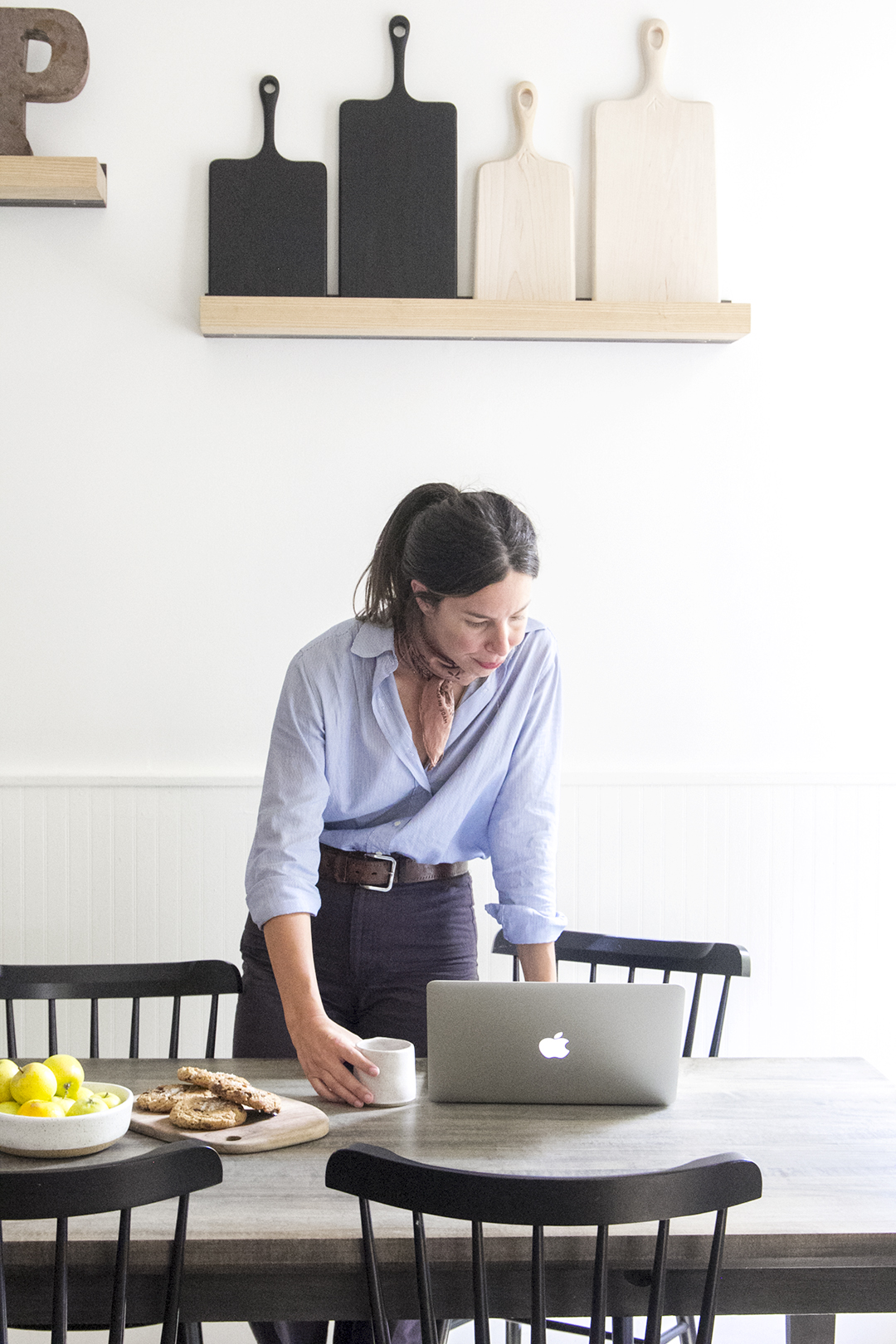 Scaling a business that doesn't rely on you by Poppy's Catering founder, Jamie Schmoes Erickson on The Lifestyle Edit