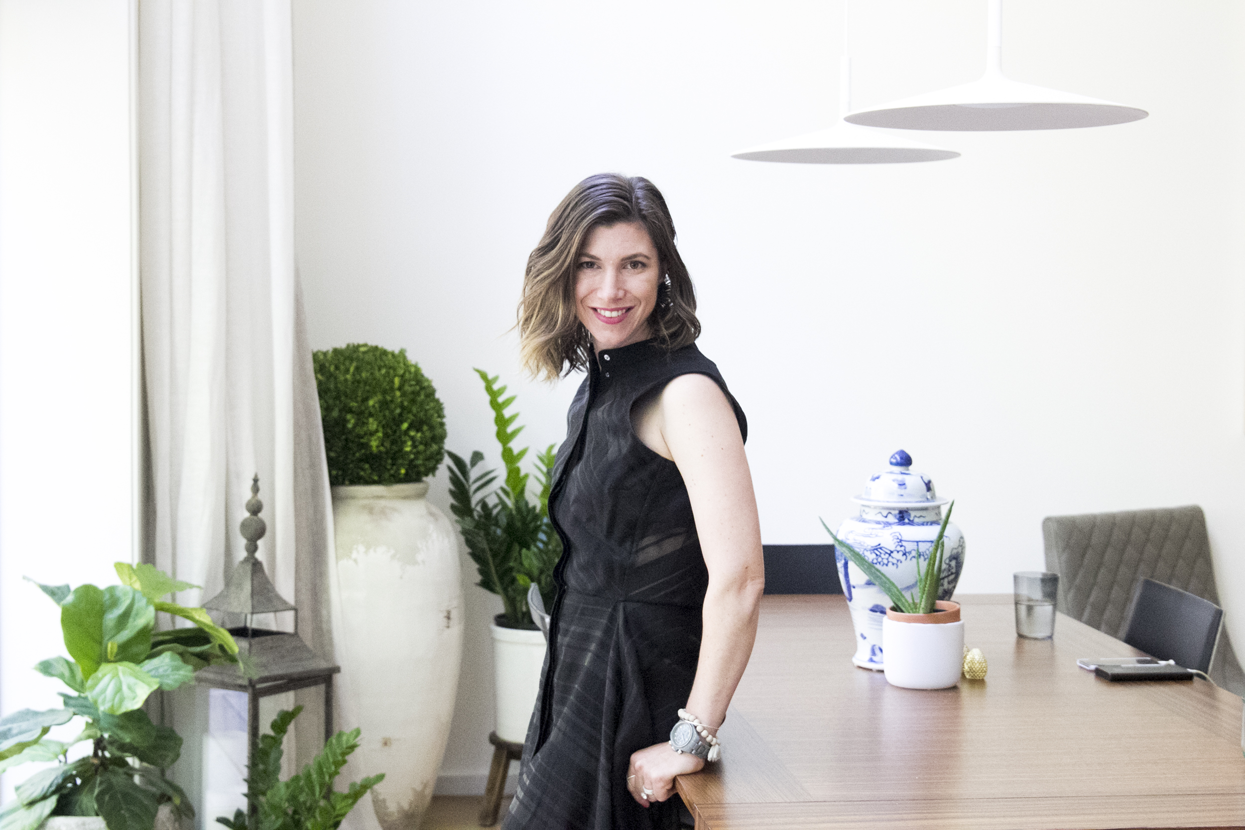 How to develop a new business strategy by Mason Lane founder Katharine Earnhardt on The Lifestyle Edit