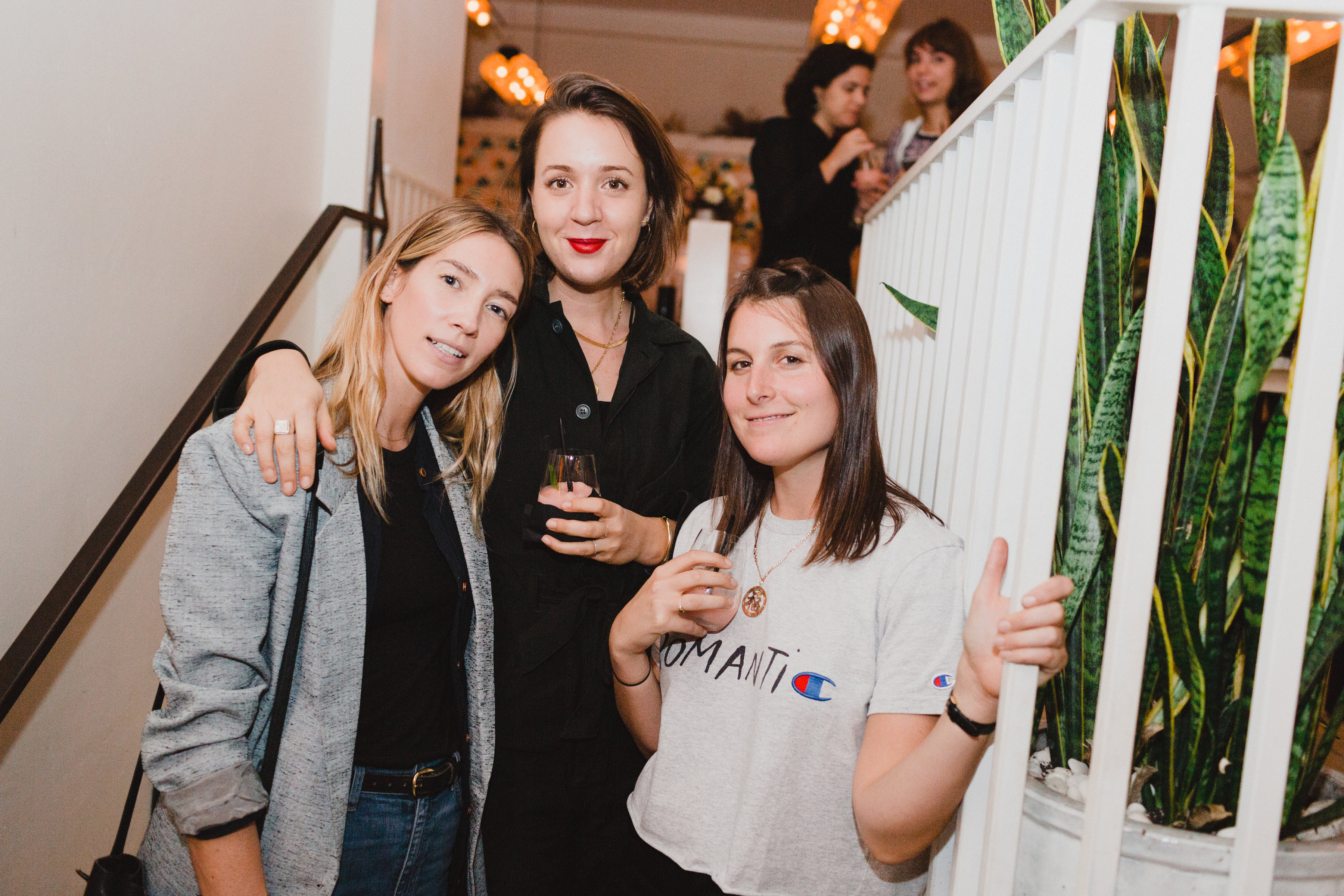 The Lifestyle Edit Supper Club