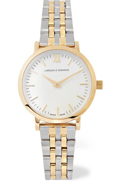 Larsson & Jennings Watch