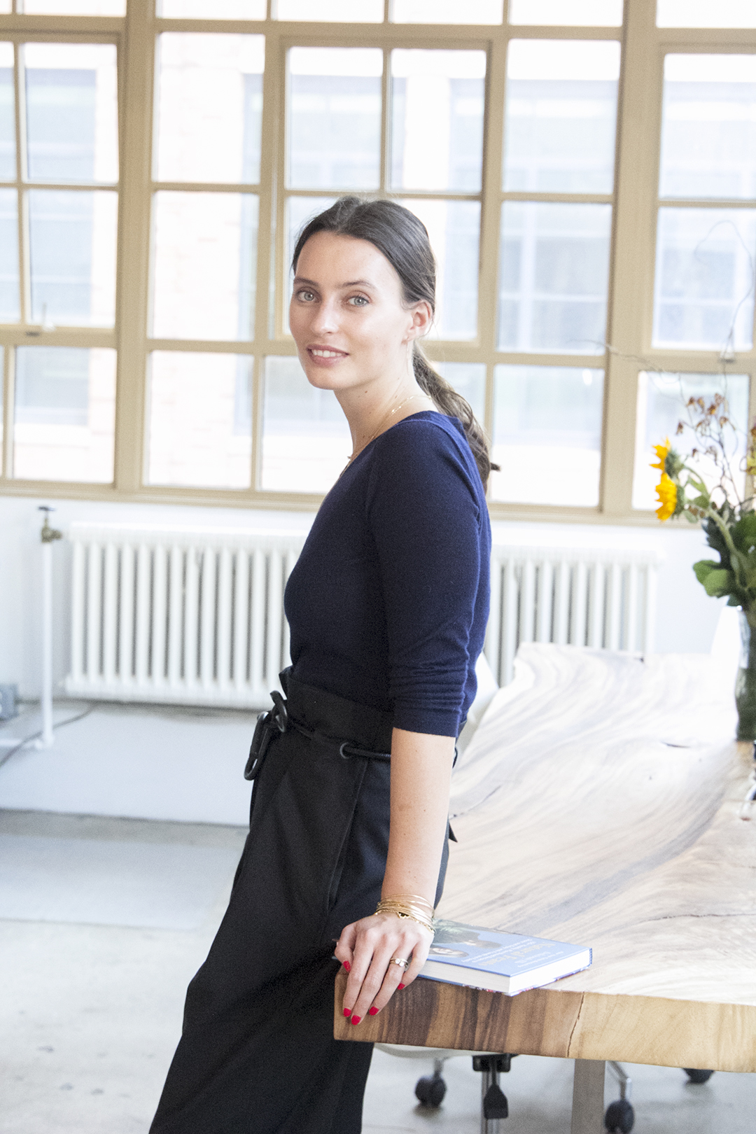 Deliciously Ella founder, Ella Mills on entrepreneurship
