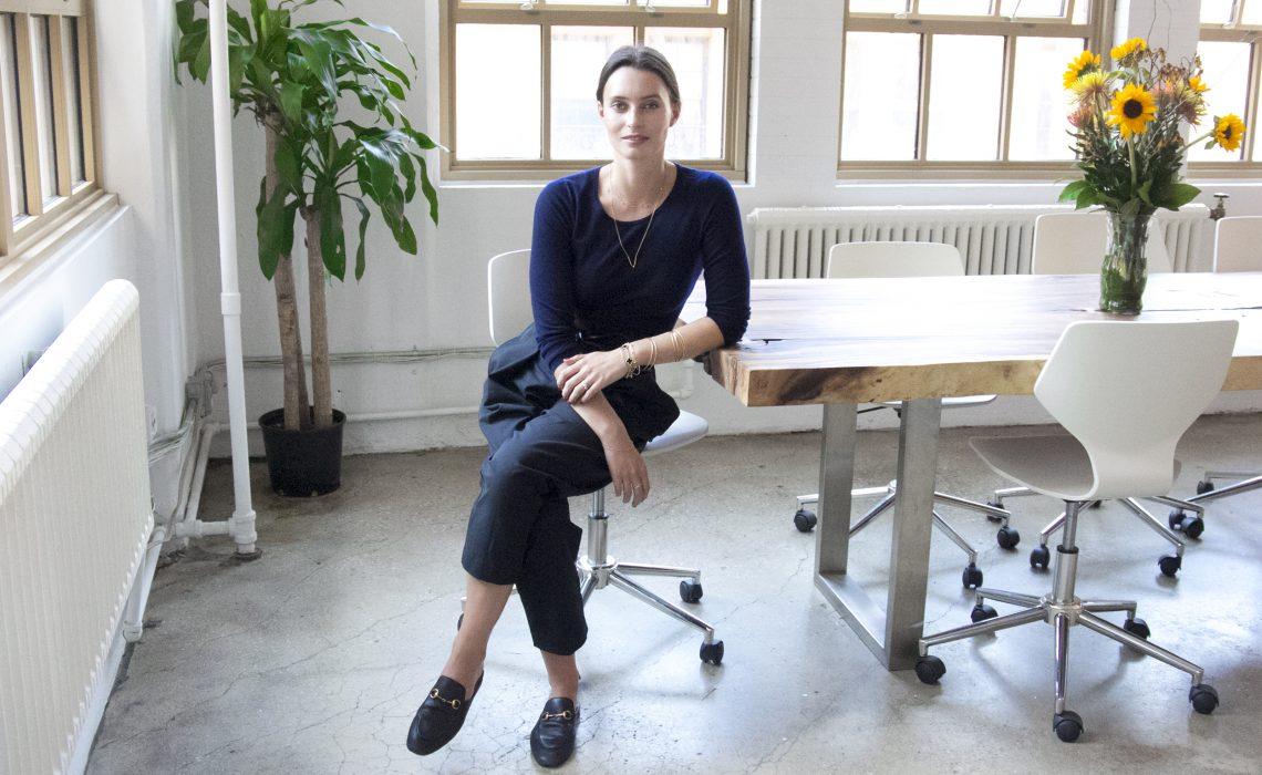 Deliciously Ella founder Ella Mills on Entrepreneurship