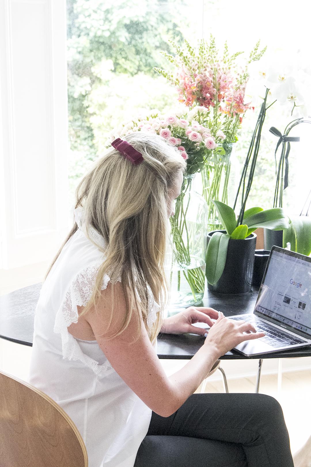Ruuby founder, Venetia Archer